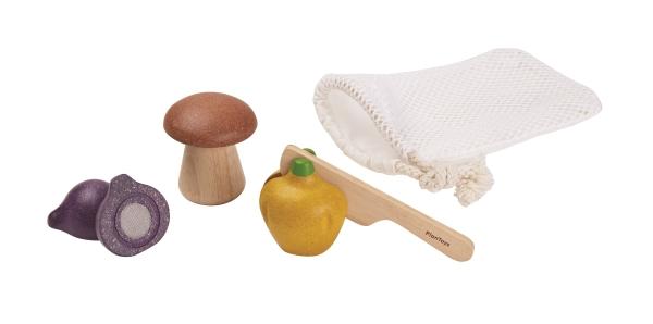 Veggie set