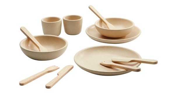 Tableware Set New