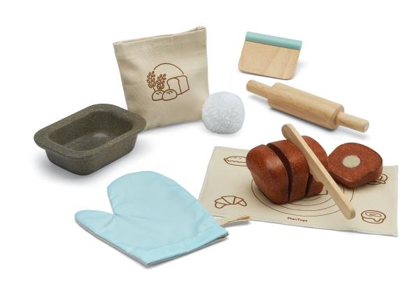 Bread Loaf set