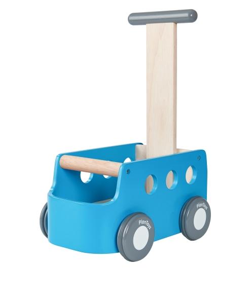 Van walker blue new