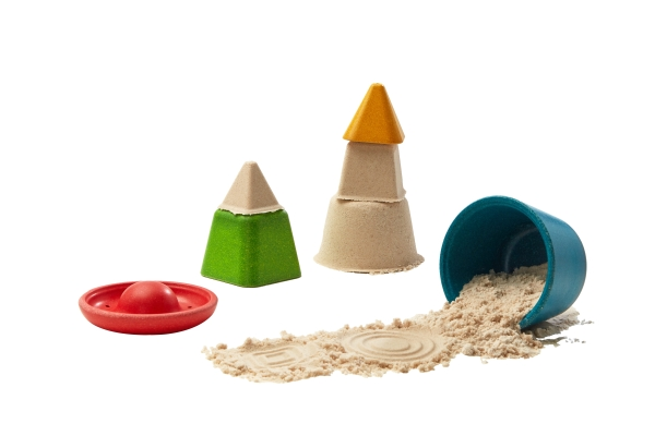 Creative Sand Play