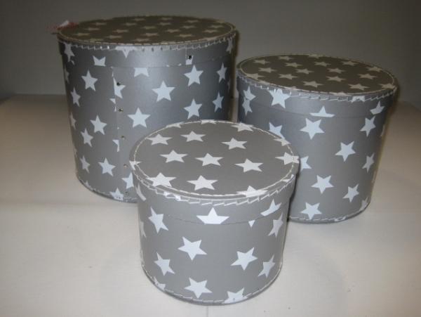 Boxset Stjärnor Silver