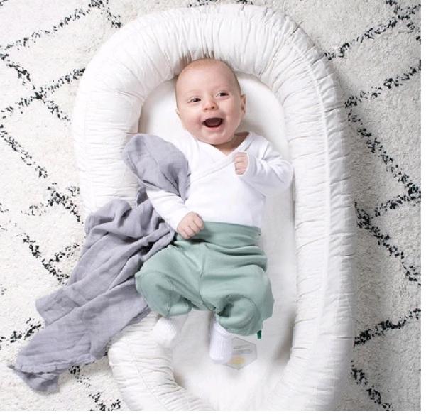 Babynest Kapok