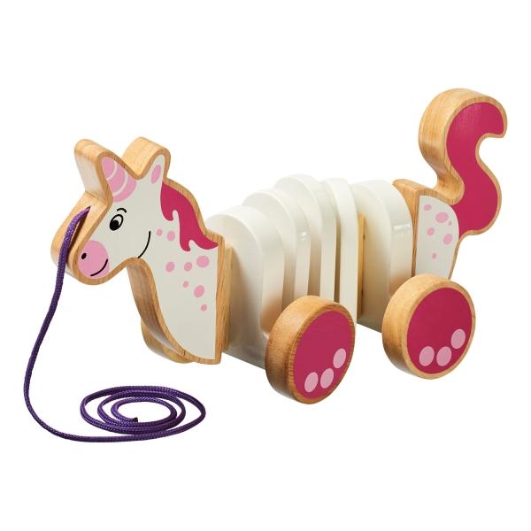 Enhörning Dragdjur