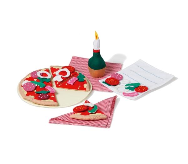 Pizza Firenze Restaurangset