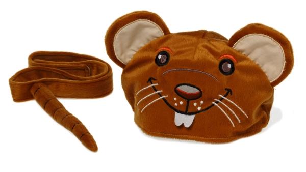 Mössa - Råtta